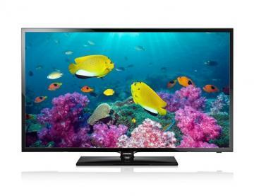 "Samsung UE50F5000AW 50"" LED TV"