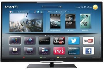 "Philips 46PFL3208H 46"" LED TV"