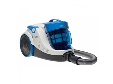 Hoover Smart TSM2110 Cylinder Vacuum Cleaner