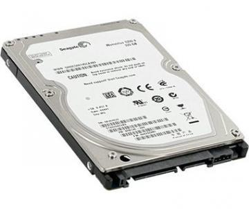 "Seagate/Samsung SpinPoint M8 320GB 2.5"" HDD"