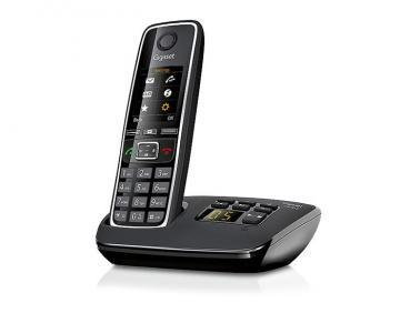 Gigaset C530A Cordless Phone with Answering Machine