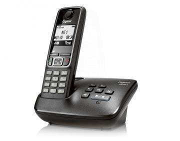 Gigaset A420A Cordless Phone with Answering Machine