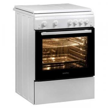 Arctic AM6612DLT Gas Oven