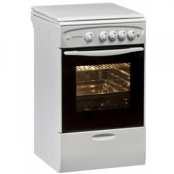 Arctic AM5512DL Gas Oven