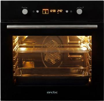 Arctic AROIM24500BC Built-in Electric Oven