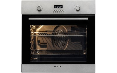 Arctic AROIM21300C Built-in Electric Oven