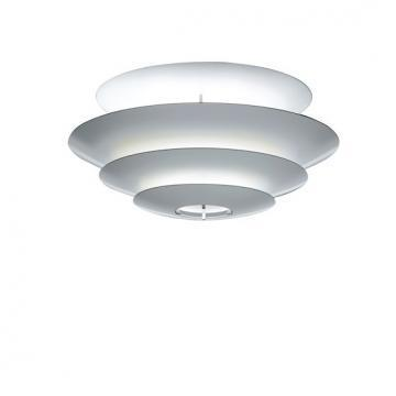 Louis Poulsen Oslo Round Ceiling/Wall Light