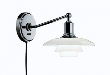 Louis Poulsen PH 2/1 Wall Light
