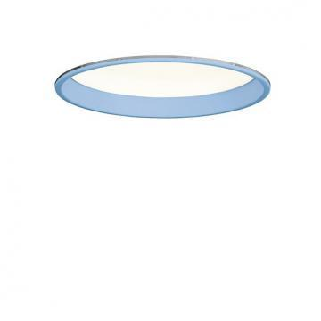 Louis Poulsen LP Circle Recessed Ceiling Light