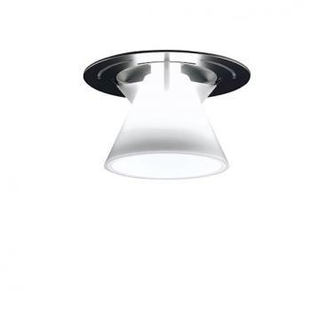Louis Poulsen Pulsar 135 Recessed Ceiling Light