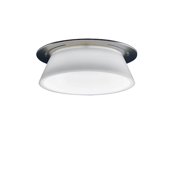 Louis Poulsen Pulsar 172 Recessed Ceiling Light