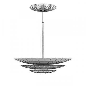Louis Poulsen Oslo Pendant Ceiling Light