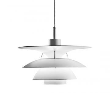 Louis Poulsen PH 5-4½ & PH 6½-6 Pendant Light