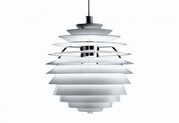 Louis Poulsen PH Louvre Pendant Light