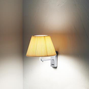 Marset Nolita Cotton Wall Lamp
