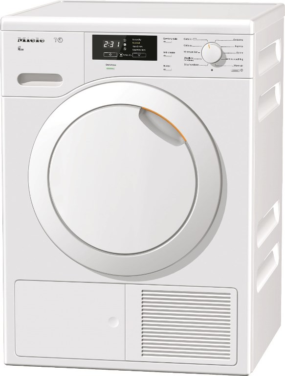 Miele TKB 340 WP 8kg Tumble Dryer