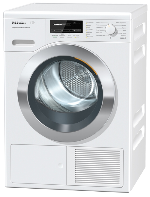 Miele TKG 440 WP 8kg Tumble Dryer