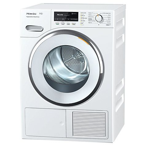 Miele TMG 440 WP 8kg Tumble Dryer
