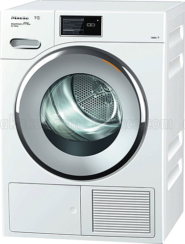 Miele TMV 840 WP 9kg Tumble Dryer