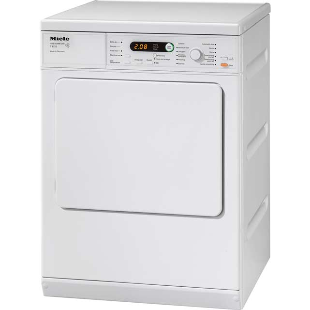 Miele T8722 7kg Tumble Dryer