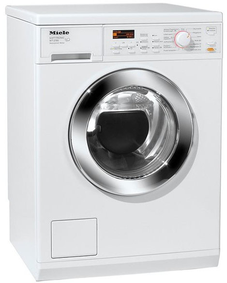 Miele WT2780 3kg Washer Dryer