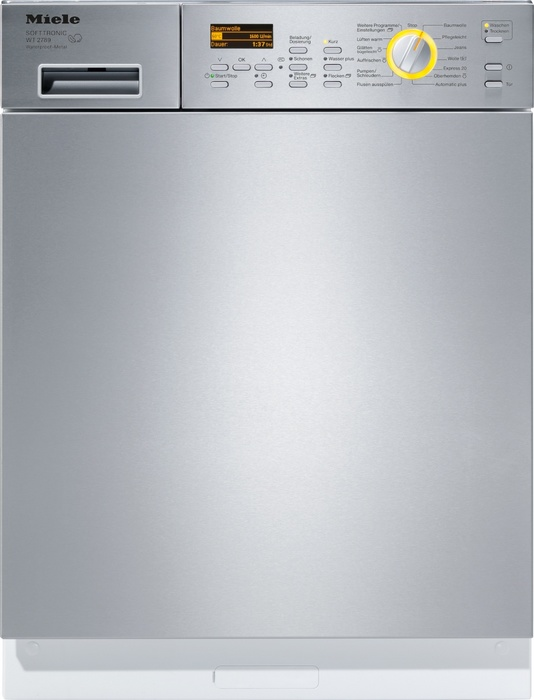 Miele WT2789 I WPMSS 5.5kg Washer Dryer