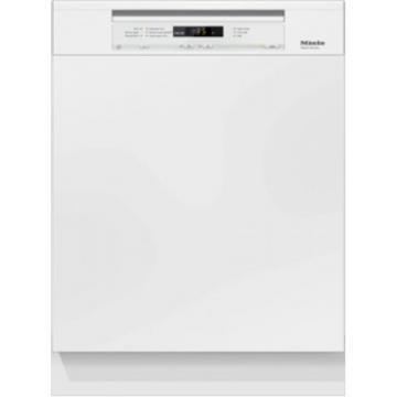 Miele G 4920 BK Brilliant White Dishwasher