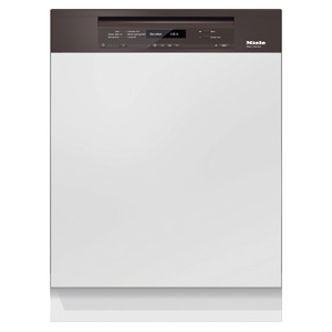 Miele G 6310 SCi Havana Brown Dishwasher