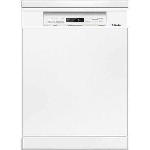 Miele G 6512 SC Brilliant White Dishwasher