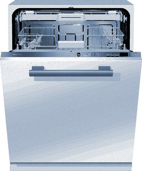 Miele G 6260 SCVi Dishwasher