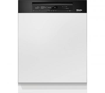 Miele G 6410 SCi Obsidian Black Dishwasher