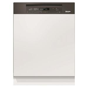 Miele G 6410 SCi Havana Brown Dishwasher