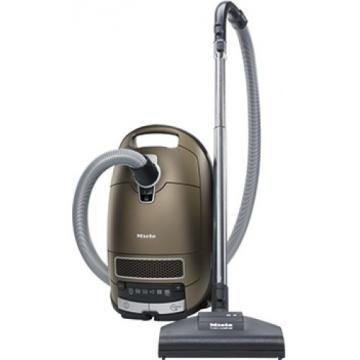 Miele Complete C3 Total Sol Allergy Vacuum Cleaner