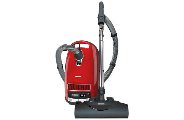 Miele Complete C3 Celebration Electro EcoLine Plus Vacuum Cleaner