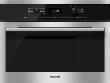 Miele DG6300 Steam Oven