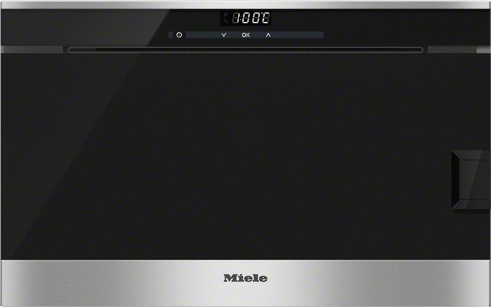 Miele DG6030 Steam Oven