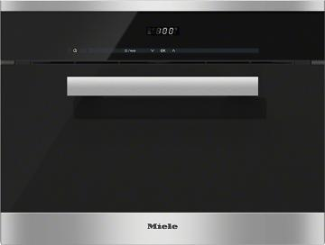 Miele DG6200 Steam Oven