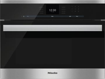 Miele DG6600 Steam Oven