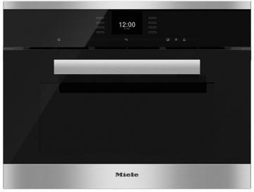 Miele DGC6600 XL Steam Combination Oven