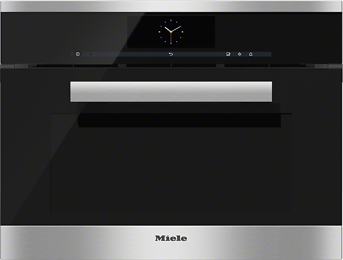 Miele DGC6800 XL Steam Combination Oven