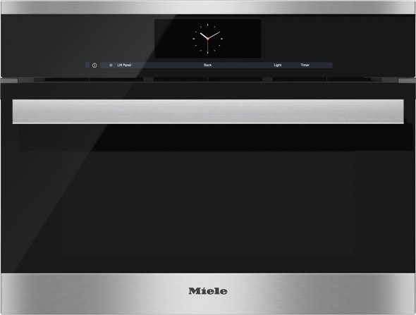 Miele DGC6805 XL Steam Combination Oven