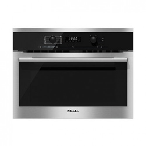 Miele H6100 BM Microwave Combination Oven