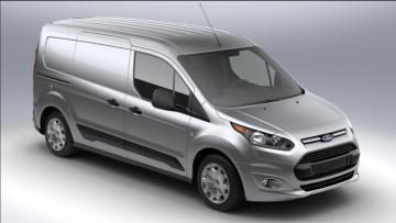 Ford Transit Connect (2013-)