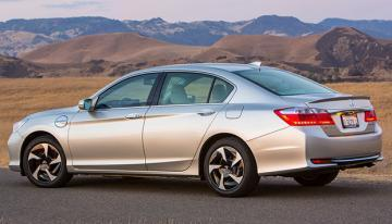 Honda Accord North America (2013-)