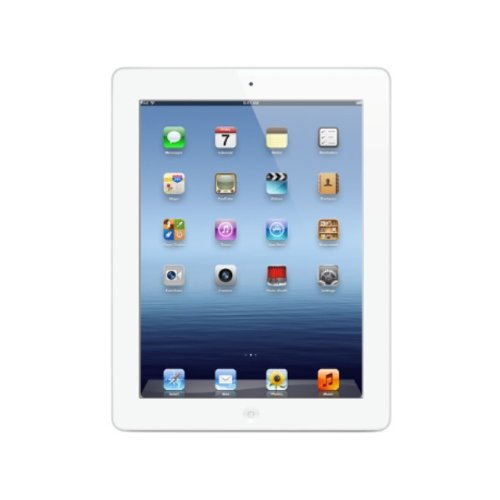 Apple iPad 3 Tablet 32GB WiFi