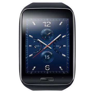 Samsung Galaxy Gear S smartwatch