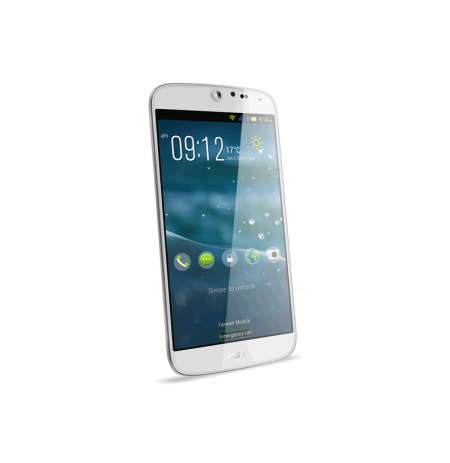 Acer Liquid Jade white