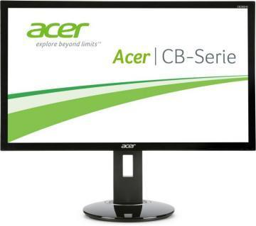 "Acer CB280HK 28"" IPS DIsplay"