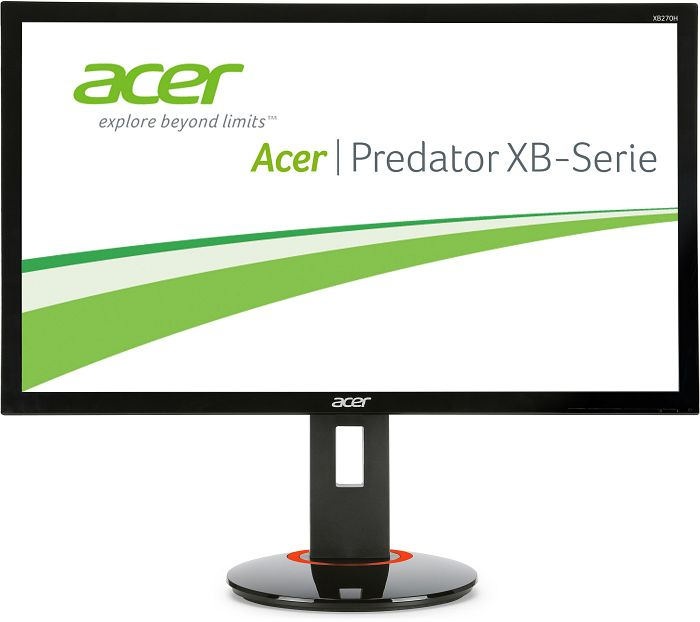 "Acer XB270H 27"" TN Display"