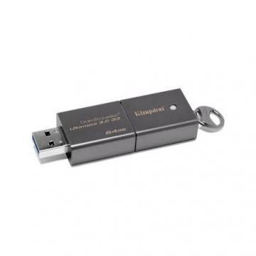 Kingston DataTraveler Ultimate G3 USB 3.0 64GB